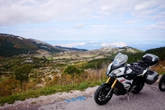 Trip/Tour: Trail riding Balkan