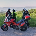 Trip/Tour: Trail riding Tuscany