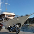 Trip/Tour: Croatia Bike Cruise: Croatia cruise on two wheels