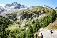 Trip/Tour: Heart of the Alps 2020