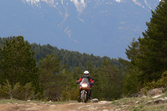 Motorcycle Tour: Eastern Pyrenees