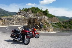 Motorcycle Tour: Balkans XXL