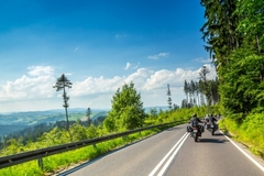 Trip/Tour: South Poland - Giant Mountains & High Tatras