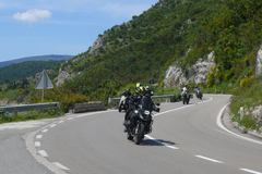Motorcycle Tour: Best of Greece