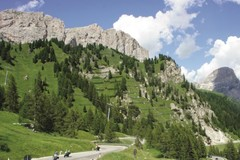 Trip/Tour: Touring Center Alps