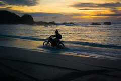 Reise/Tour: 8 Tage Enduro Tour durch Costa Rica