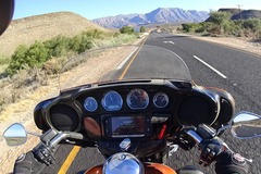Motorcycle Tour: Discover South Africa by motorcycle