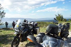 Motorcycle Tour: 14 days Croatia - Dalmatia - Montenegro