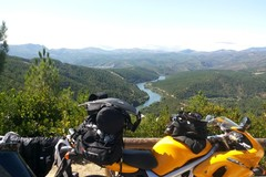 Motorcycle Tour: 12 Days Portugal Tour