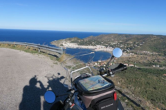 Motorcycle Tour: Costa Brava - Catalonia