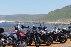 Motorcycle Tour: Magical Garden Route - 14 days