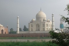 Motorcycle Tour: Classic Rajasthan Motorcycle Tour