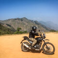 Trip/Tour: motorcycle tour through South India with Goa