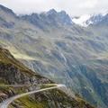 Trip/Tour: High Peaks and Passes 2020