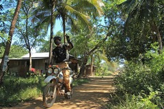 Motorcycle Tour: Cambodia Adventure Motorcycle Tour