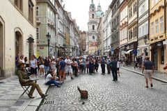 Trip/Tour: 3 days short trip Prague from Dresden