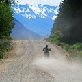 Combined: Trip/Tour incl. Training: Patagonia Argentina and Chile (North-South)