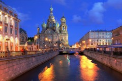 Motorcycle Tour: 17 days Baltic States - St. Petersburg round trip