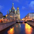 Trip/Tour: 17 days Baltic States - St. Petersburg round trip