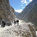Trip/Tour: North India Himalaya Motorcycle Tour Spiti & Ladakh