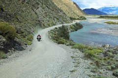 Trip/Tour: Patagonia Argentina and Chile (South-North)