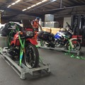 Motorbike shipping: Motorcycle shipping: to South Africa