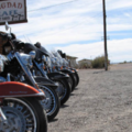 Trip/Tour: Semi-Guided: Route 66 from Los Angeles to Chicago