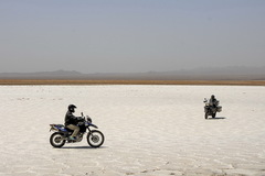 Motorcycle Tour: South Iran Cruise