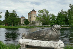 Trip/Tour:  Watery Southern Finland - Ferry journey - 10 days