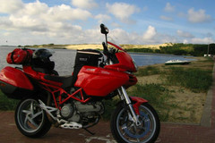 Motorcycle Tour: Small Baltic Sea round trip - Ferry journey - 10 days