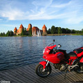 Trip/Tour: The Great Baltic Motorcycle Tour - 15 days