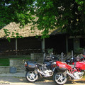 Trip/Tour: By motorcycle around the Baltic Sea