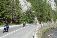 Motorcycle Tour: Motorcycle tour Slovakia