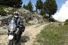 Motorcycle Tour: Albania - Offroad in the East