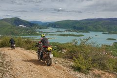 Motorcycle Tour: Balkans for enduros