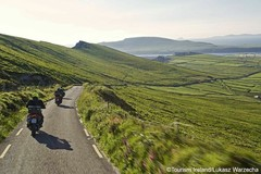 Motorcycle Tour: Ireland: The Great Irish Tour - 17 days