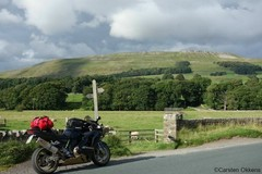 Motorcycle Tour: Emerald Ireland - 14 days