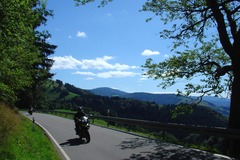 Trip/Tour: Southern Black Forest