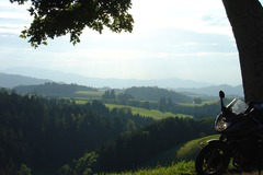Trip/Tour: Black Forest and Sea