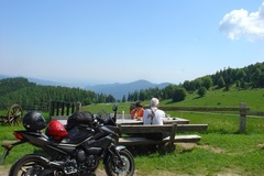 Trip/Tour: Riding fun in Alsace