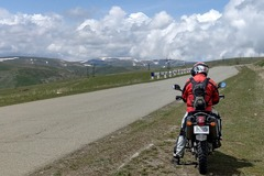 Motorcycle Tour: Through the Armenian Switzerland to the wild Caucasus
