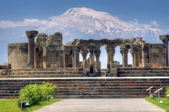 Motorcycle Tour: 2800 years Yerevan - The anniversary tour