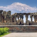 Trip/Tour: 2800 Years Yerevan - The Anniversary Tour