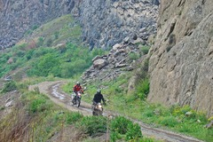 Motorcycle Tour: Armenia - ancient and fascinating