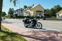 Motorcycle Tour: Around the Gulf of Bothnia