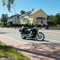 Trip/Tour: Around the Gulf of Bothnia