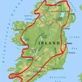 Trip/Tour: Around the Irish Island without guide