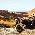 Trip/Tour: Morocco incl. flight and motorcycle transport