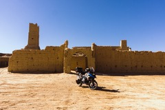 Trip/Tour: Morocco without guide