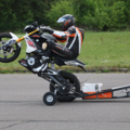Course/Class/Training:  Wheelie - Training Perfection, Germany